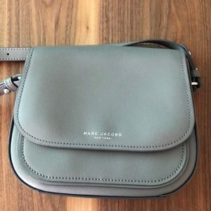 Marc Jacobs Crossbody - Grey